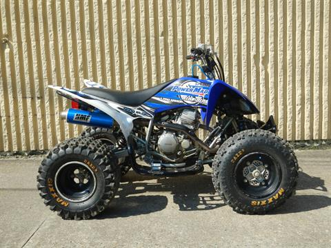 2013 Yamaha Raptor 250 in Bridgeport, West Virginia