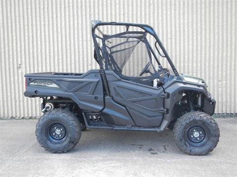 2016 Honda Pioneer 1000 in Bridgeport, West Virginia