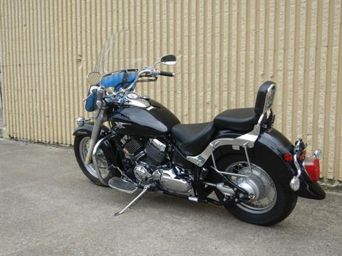 2007 Yamaha V Star 650 in Bridgeport, West Virginia