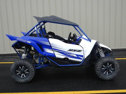 2016 Yamaha YXZ1000R in Bridgeport, West Virginia