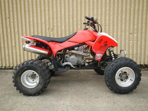 2014 Honda TRX®450R in Bridgeport, West Virginia