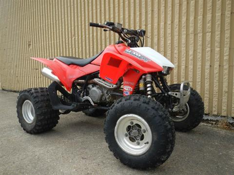 2014 Honda TRX®450R in Nutter Fort, West Virginia