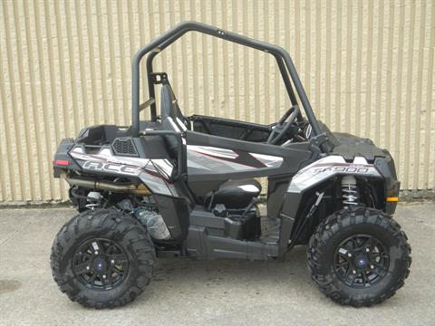 2016 Polaris ACE 900 SP in Nutter Fort, West Virginia