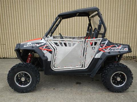 2012 Polaris Ranger RZR® S 800 LE in Nutter Fort, West Virginia