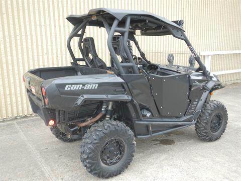 2013 Can-Am Commander™ X® 1000 in Nutter Fort, West Virginia