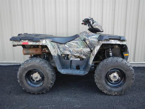 2015 Polaris Sportsman® 570 in Bridgeport, West Virginia