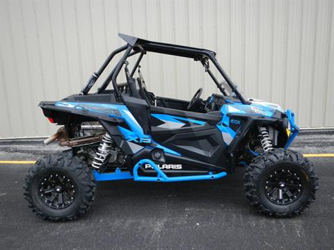 2016 Polaris RZR XP  Turbo EPS in Bridgeport, West Virginia