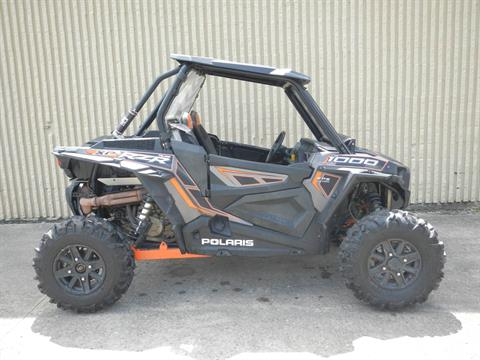 2014 Polaris RZR® XP 1000 EPS in Nutter Fort, West Virginia