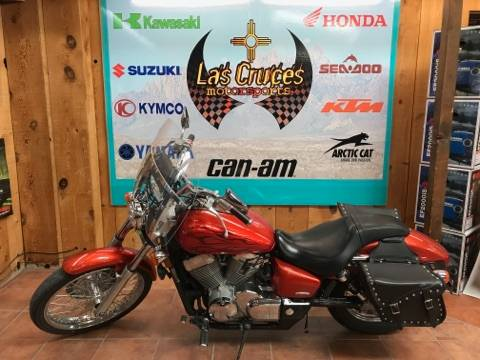 2012 Honda VT750 in Las Cruces, New Mexico