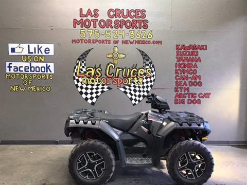 2015 Polaris SPORTSMAN 850 in Las Cruces, New Mexico