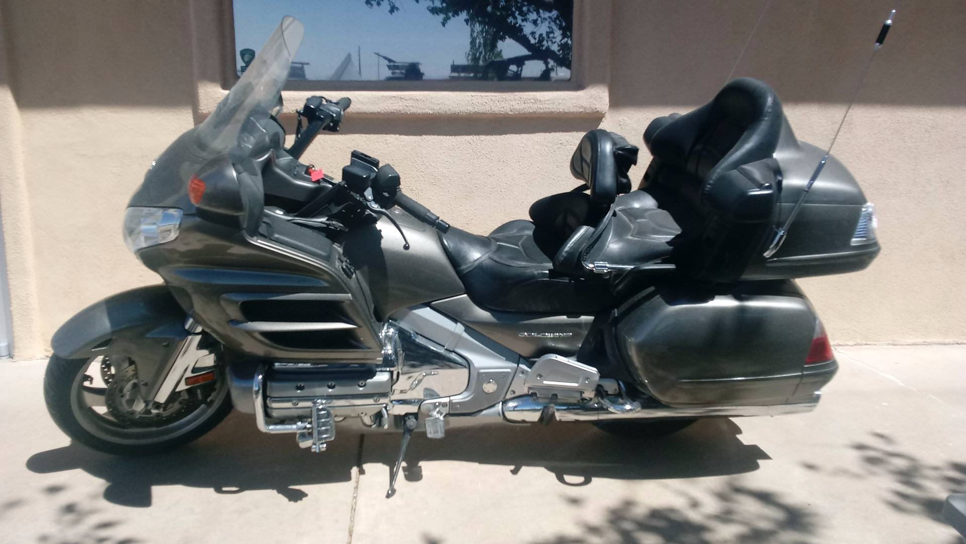 2008 Honda GL1800 in Las Cruces, New Mexico
