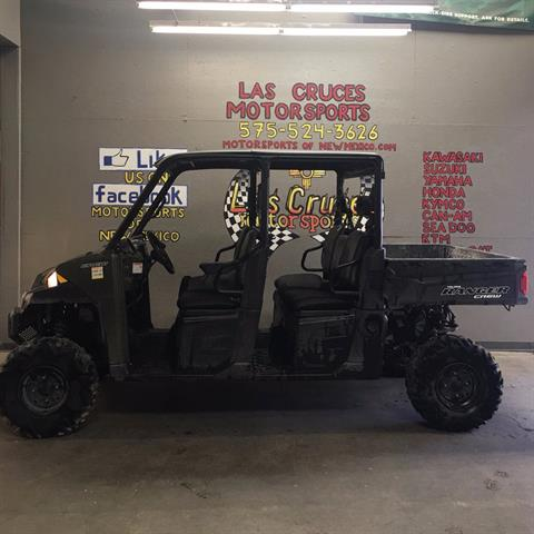 2015 Polaris RANGER CREW in Las Cruces, New Mexico