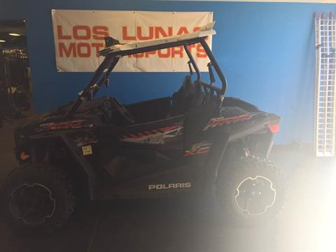 2015 Polaris RZR® 900 XC Edition in Las Cruces, New Mexico