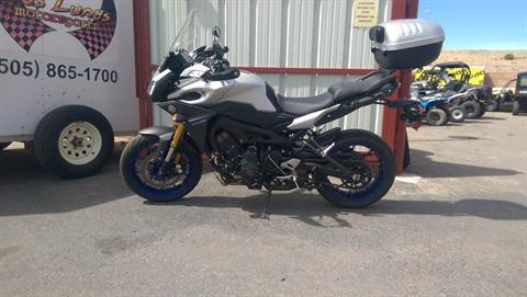 2016 Yamaha FJ-09 in Las Cruces, New Mexico