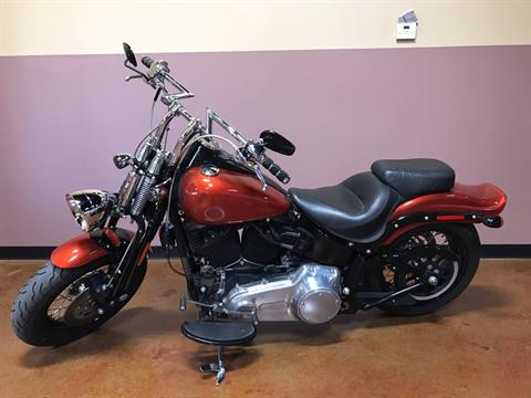 2010 Harley-Davidson Softail® Cross Bones™ in Las Cruces, New Mexico