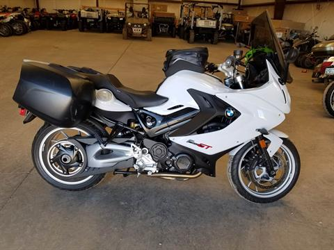 2014 BMW F 800 GT in Las Cruces, New Mexico