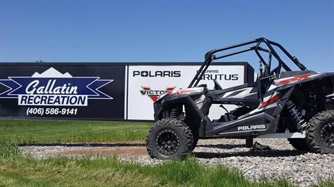 2016 Polaris RZR XP  Turbo EPS in Bozeman, Montana