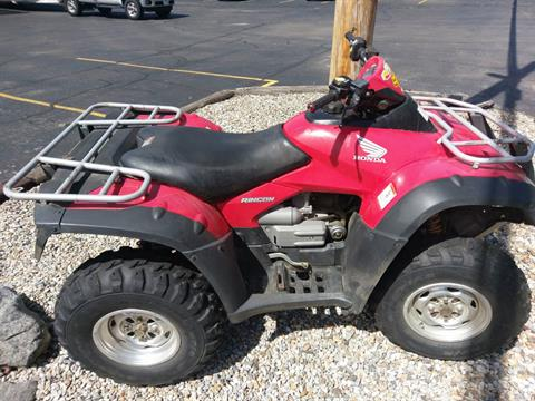 2003 Honda FourTrax® Rincon™ in Phillipston, Massachusetts