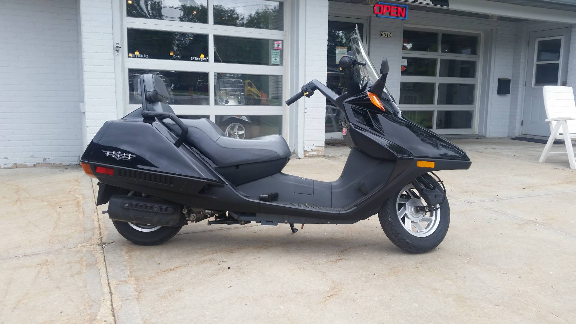 1995 Honda Helix in Middleton, Wisconsin