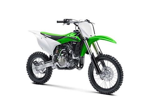 2015 Kawasaki KX™85 in Dimondale, Michigan