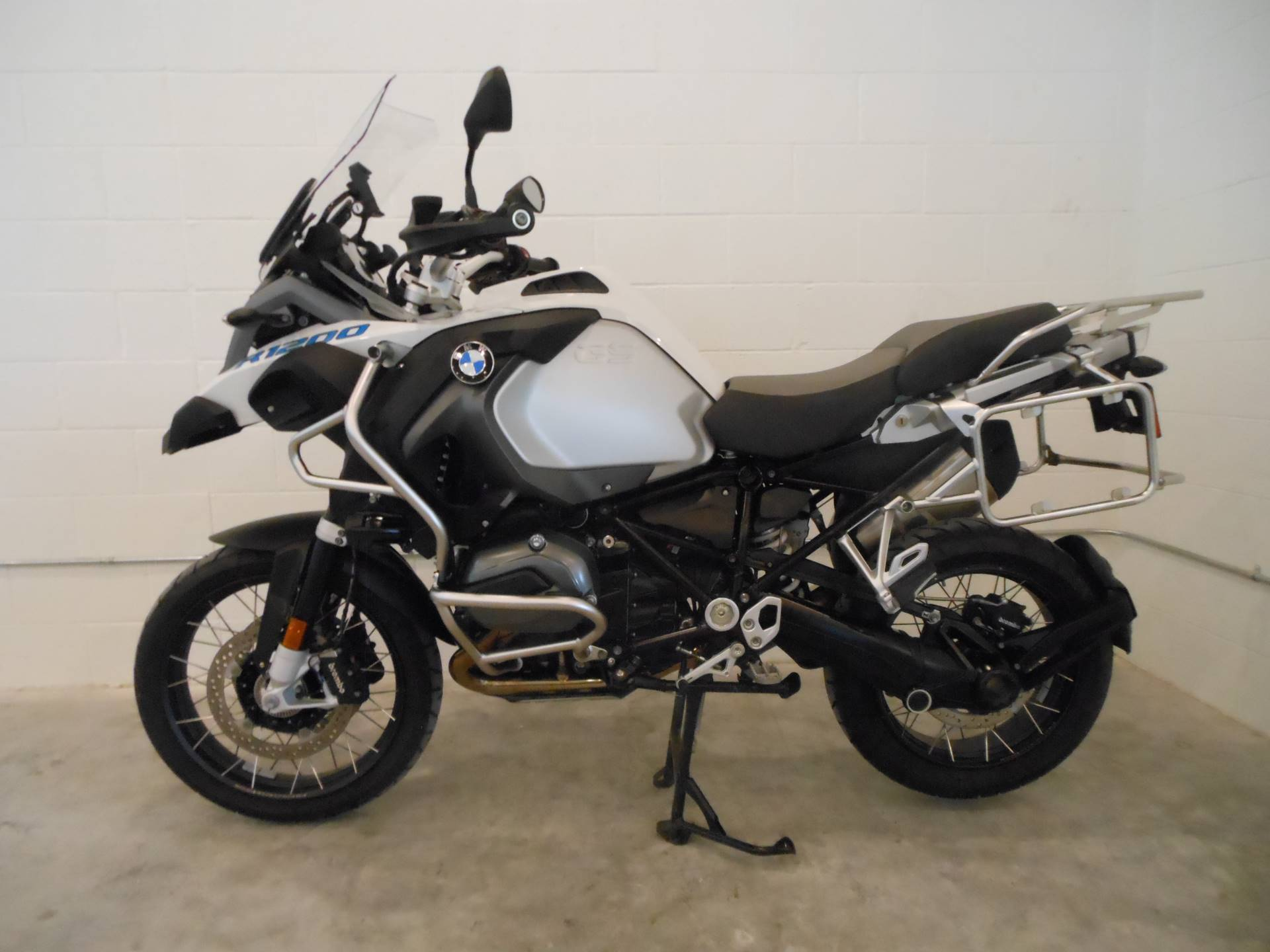 2014 BMW R 1200 GS Adventure in Port Clinton, Pennsylvania