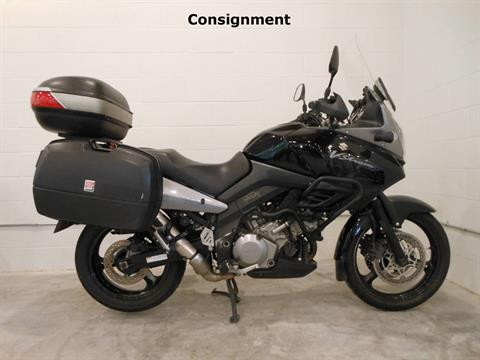 2007 Suzuki V-Strom® 1000 in Port Clinton, Pennsylvania