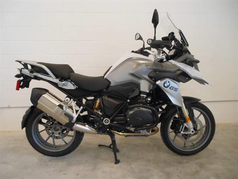 2016 BMW R 1200 GS in Port Clinton, Pennsylvania