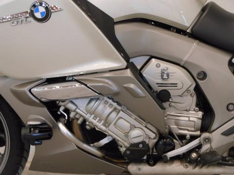2013 BMW K 1600 GTL in Port Clinton, Pennsylvania
