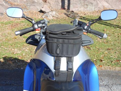 2001 BMW K 1200 RS  in Port Clinton, Pennsylvania