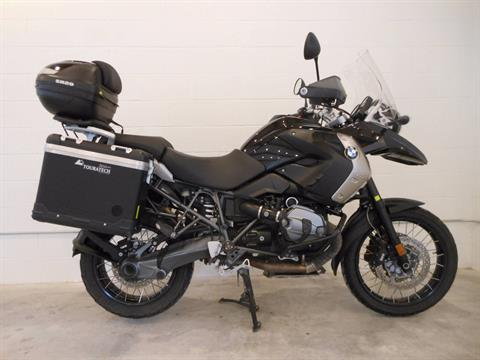 2012 BMW R 1200 GS in Port Clinton, Pennsylvania