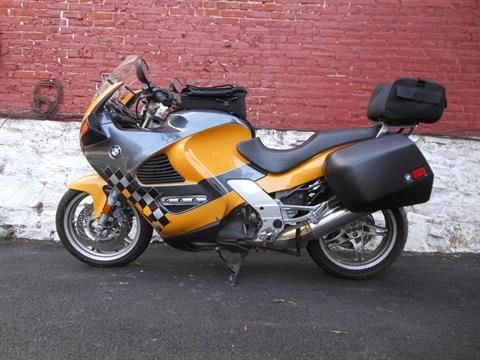 Used 2001 Bmw K 1200 Rs Motorcycles In Port Clinton Pa Stock