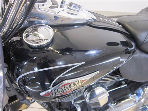 2011 Harley-Davidson Heritage Softail® Classic in Greenwood Village, Colorado