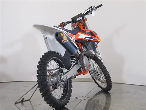 2015 KTM 250 SX-F Factory Edition in Greenwood Village, Colorado