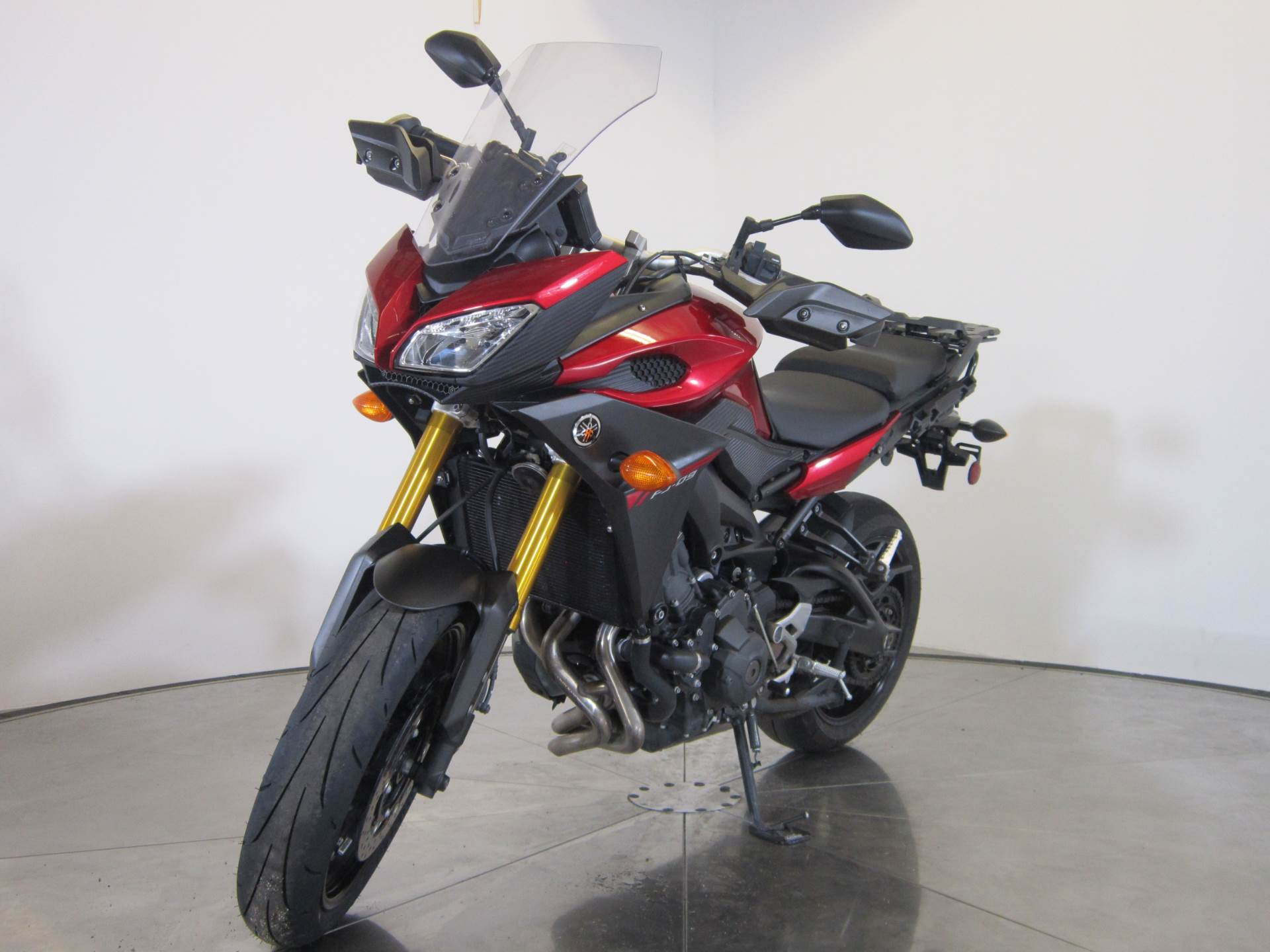 2015 Yamaha FJ-09 in Greenwood Village, Colorado