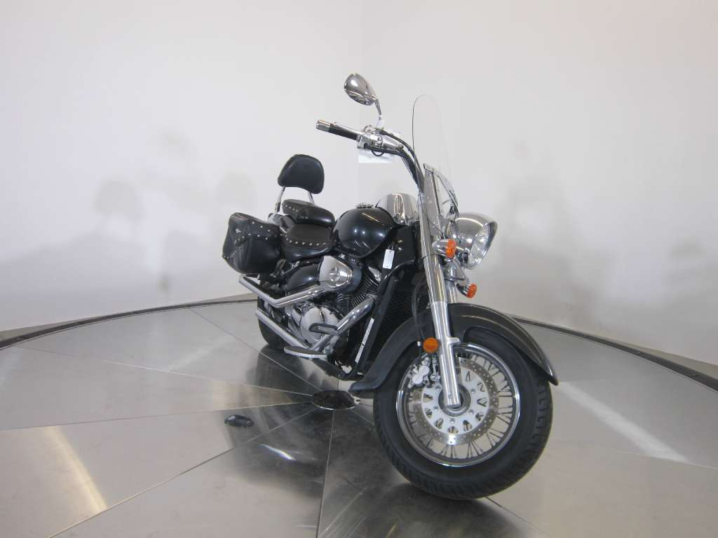 2006 Suzuki Boulevard C50 in Greenwood Village, Colorado