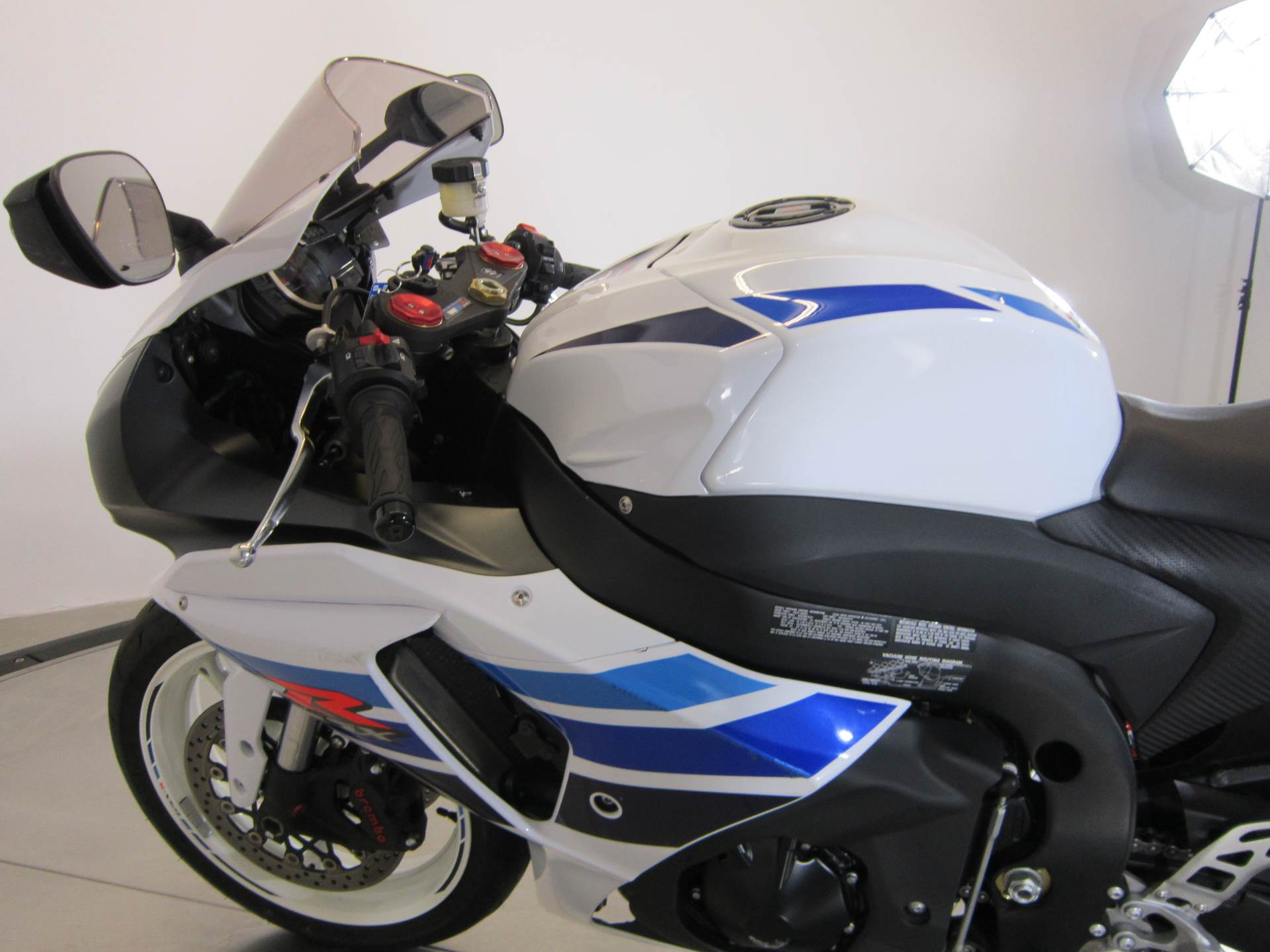 2013 Suzuki GSX-R1000™ in Greenwood Village, Colorado