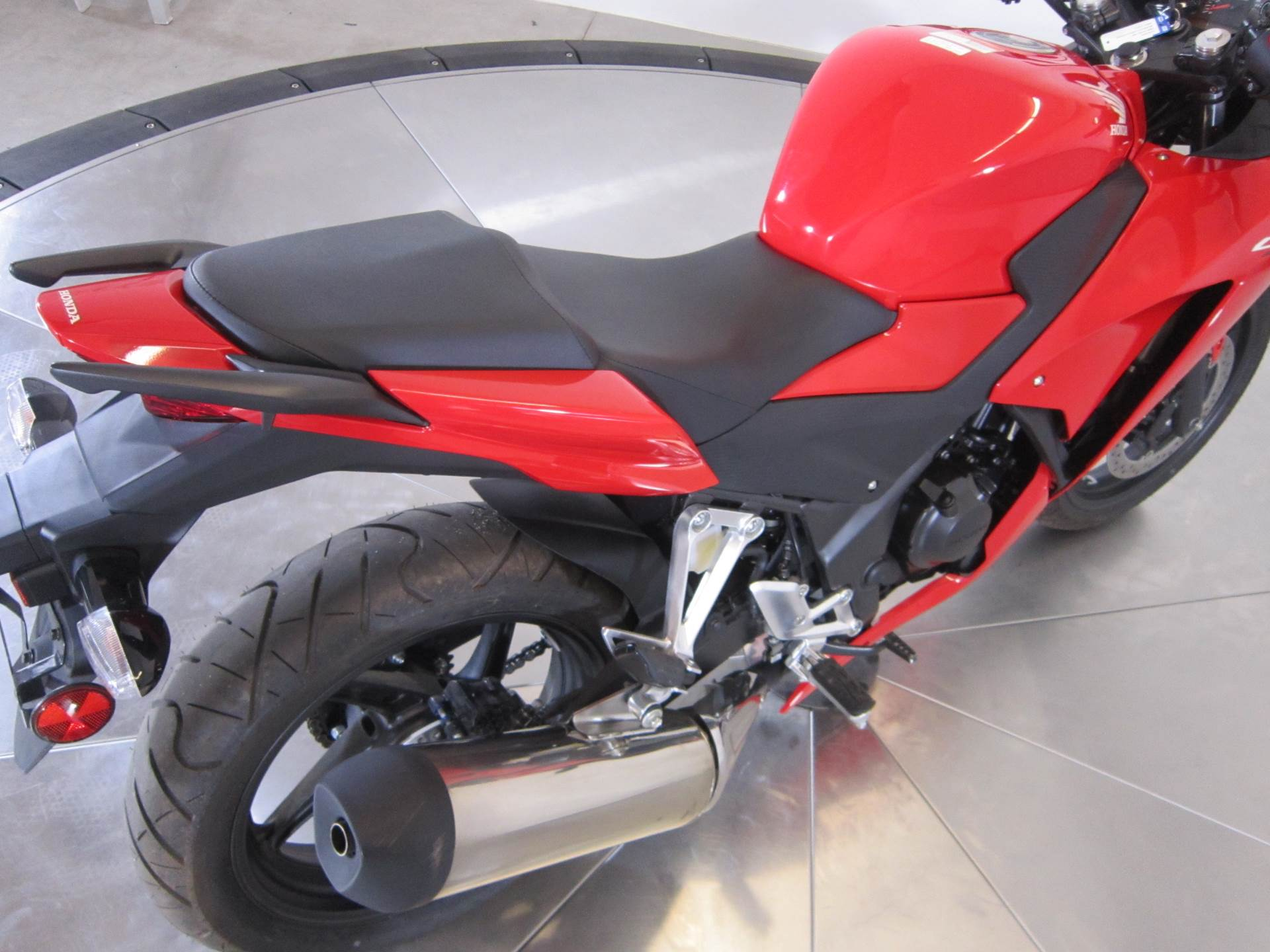 2015 Honda CBR®300R in Greenwood Village, Colorado
