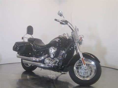 2012 Kawasaki Vulcan® 900 Classic LT in Greenwood Village, Colorado