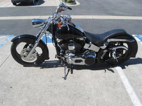 2001 HARLEY DAVIDSON SOFTAIL in Dublin, California
