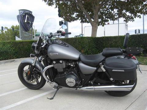 2013 TRIUMPH THUNDERBIRD in Dublin, California