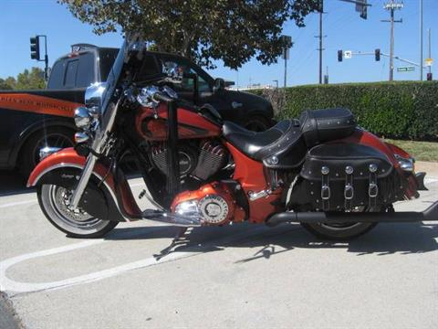 2015 Indian VINTAGE in Dublin, California
