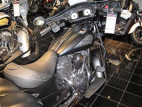 2017 Indian Chieftain Dark Horse® in Dublin, California