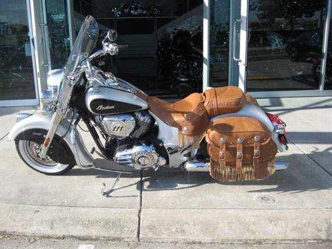 2016 Indian CHIEF VINTAGE in Dublin, California