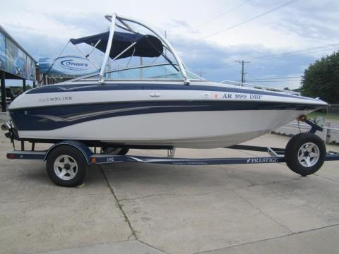 2003 Crownline 192 BR in Fort Smith, Arkansas