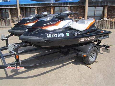 2012 Sea-Doo GTI™ SE 130 in Fort Smith, Arkansas