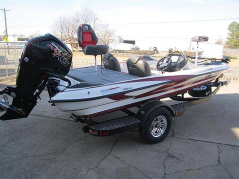2017 Triton 179 TRX in Fort Smith, Arkansas