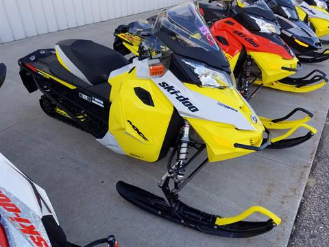 2015 Ski-Doo MX Z® TNT™ E-TEC® 800R in De Forest, Wisconsin