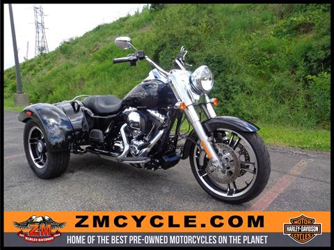 2016 Harley-Davidson Freewheeler™ in Greensburg, Pennsylvania
