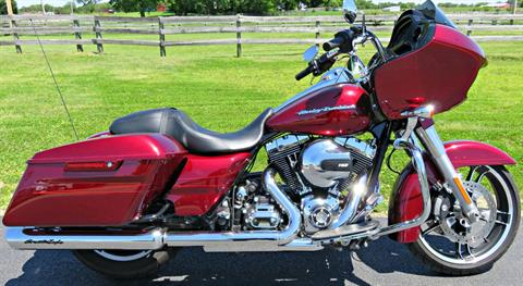 2016 Harley-Davidson ROAD GLIDE SPECIAL FLTRXS in Marengo, Illinois