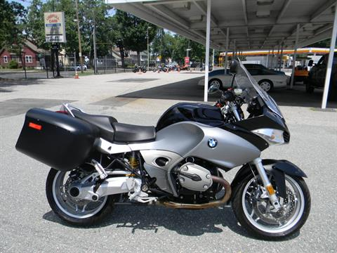 2005 BMW R 1200 ST in Springfield, Massachusetts
